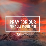 Pray Mountain